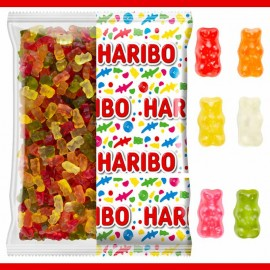 ours d'or goldbers haribo sac