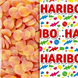 Peaches Haribo
