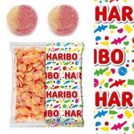 Peaches sachet 2 kilos Haribo