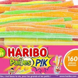 bonbon stick Haribo