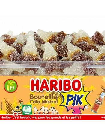 Cola Mistral Pik Haribo boîte