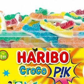 Croco Pik boîte