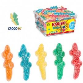 Croco Pik boîte 210 bonbons Haribo