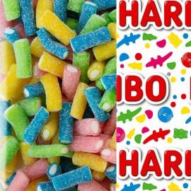 Rainbow Pik Haribo