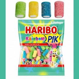 Rainbow Pik Haribo 120gr