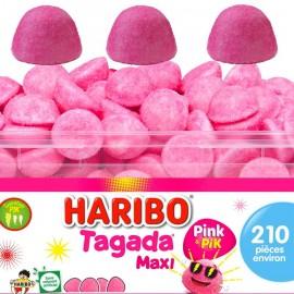 Maxi Tagada Pink