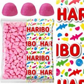 Fraise Tagada Pink sac