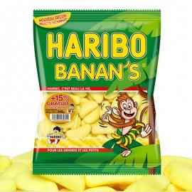 Banan's Haribo 120 gr