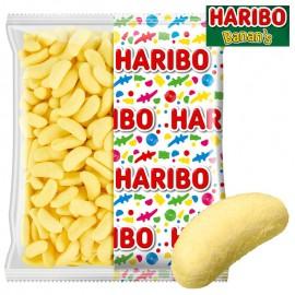 Banan's Haribo sac