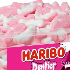 Dentier Haribo boite