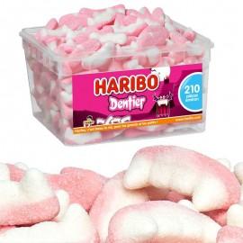 Dentier Haribo