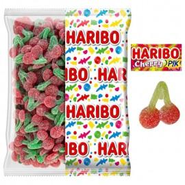 Cherry Pik Haribo sac