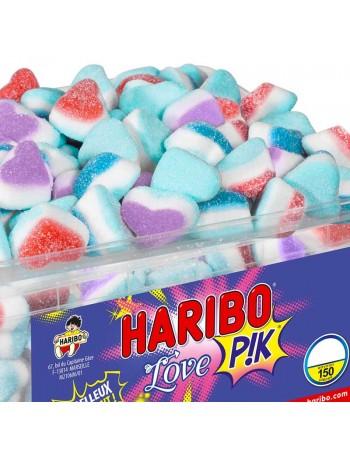 Coeur, Love Pik Haribo...