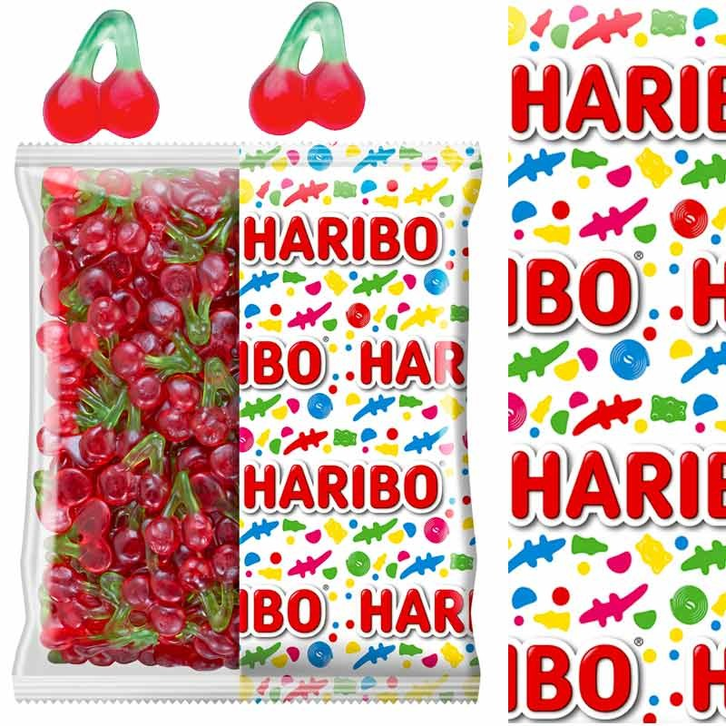 Happy Cherry sac 2 Kg