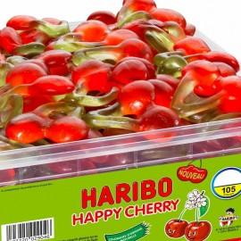 Bonbon cersie Happy Cherry Haribo