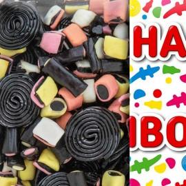 Bonbon Zanzigliss Haribo
