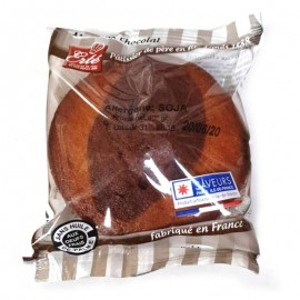 Moelleux au chocolat -...