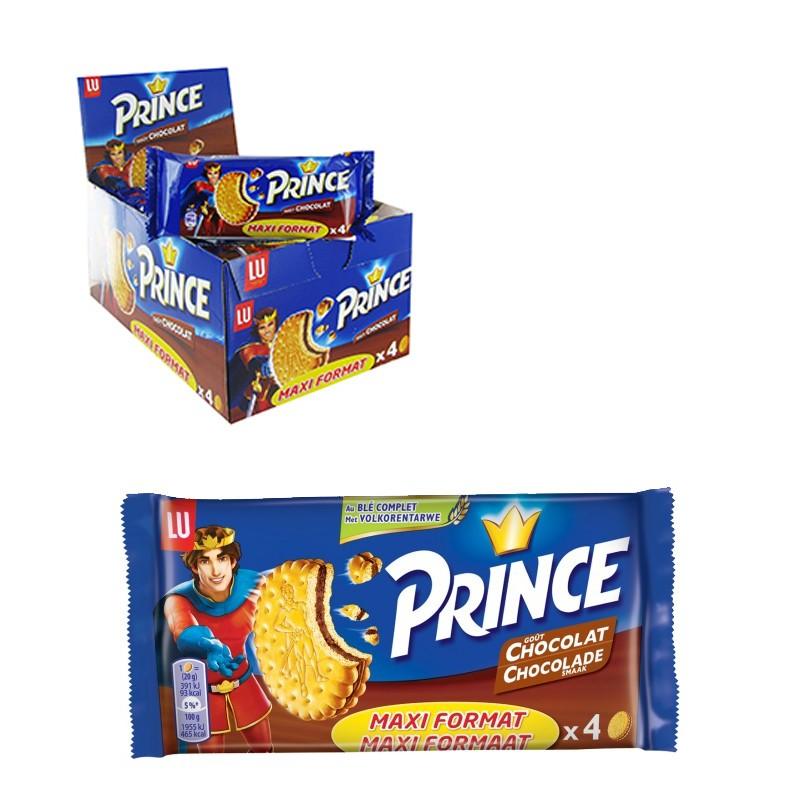 Prince Pocket
