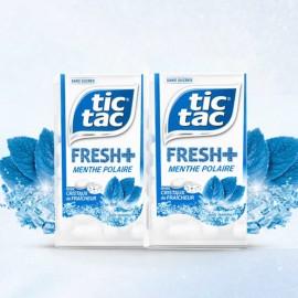 Tic Tac fresh menthe...