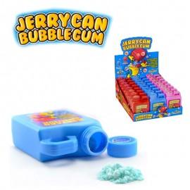 Jerrycan bubble gum poudre Brabo
