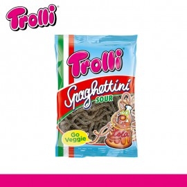 Spagettini cola Trolli sac