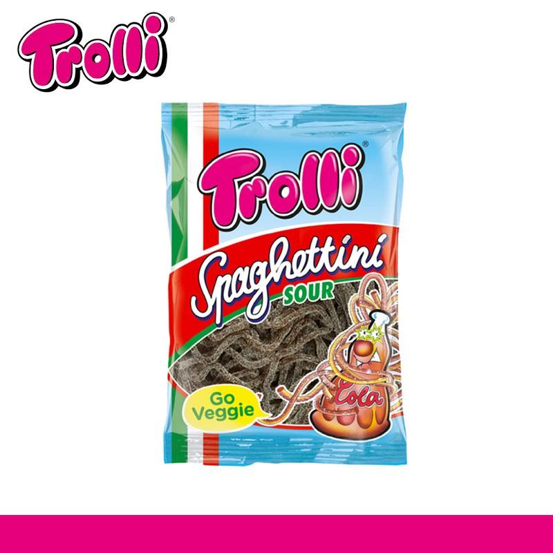 Spagettini cola Trolli sac