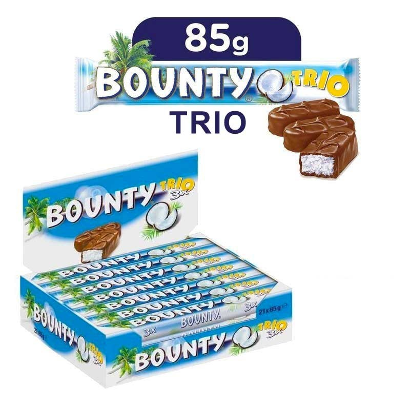 Barre Bounty Trio