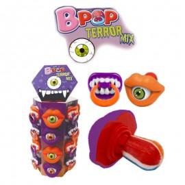 BPOP Terror Mix, la sucette Halloween