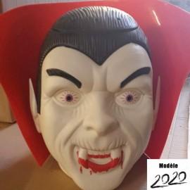 Dracula pop