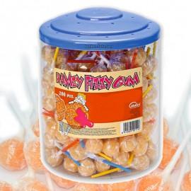 Sucette Ramzy Gum Tropical
