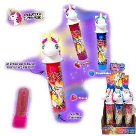 Unicorn flash pop