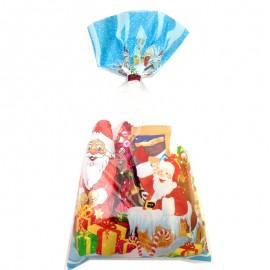 Sachet goûter Noël N°3