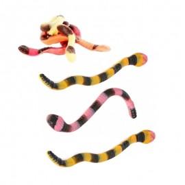 Serpent bonbon