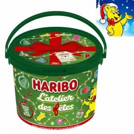 HARIBO, seau l'atelier des fêtes