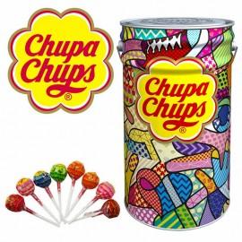 Méga pot collector Chupa Chups