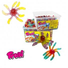 bonbon-gelifie;trolli-poulpy