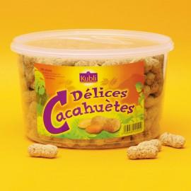 Délices Cacahuètes