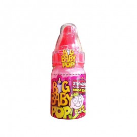 Big Baby Pop Mega Sour