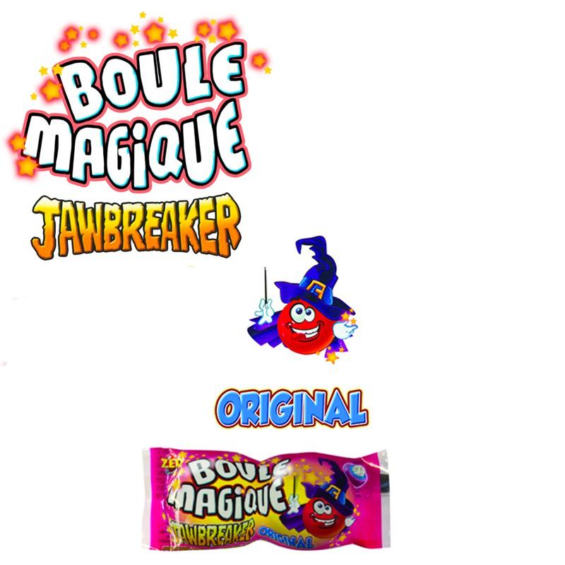 Boule magique Jawbreaker Original