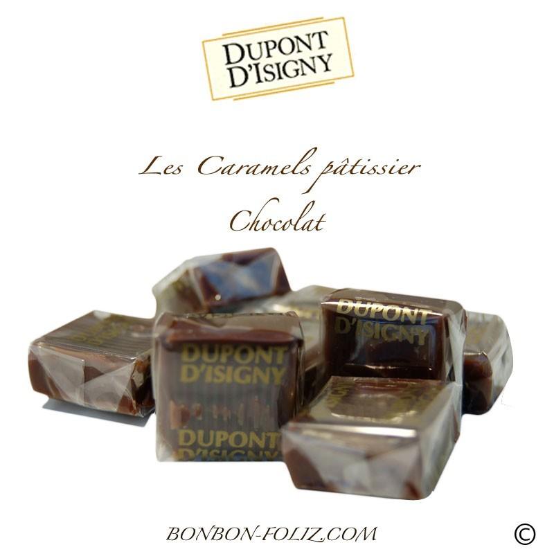 Caramel Pâtissier Chocolat, 1,5 Kg