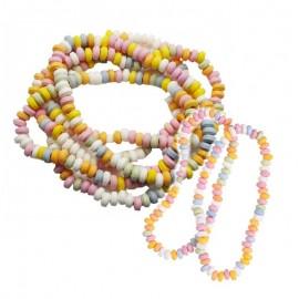 Collier de bonbon, 20 pièces