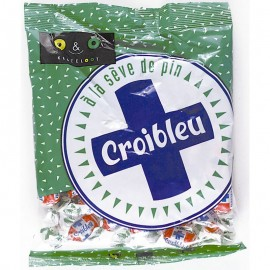 Croibleu - 6 sachets de 100gr