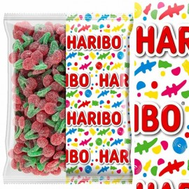 Cherry Pik Haribo, sac...