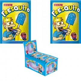 Fresquito tâche langue sucette poudre, 20 pièces