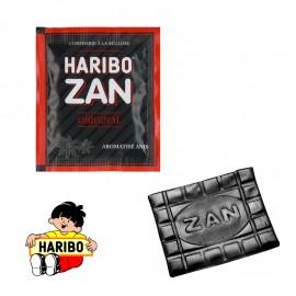 Haribo Zan, 20 pièces
