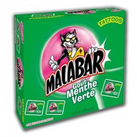 Malabar goût Menthe, 100 pièces