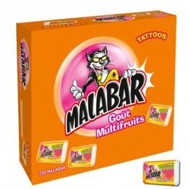Malabar Multifruit, 50 pièces