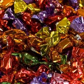 Mini Bonbons Acidulés, 1 kg
