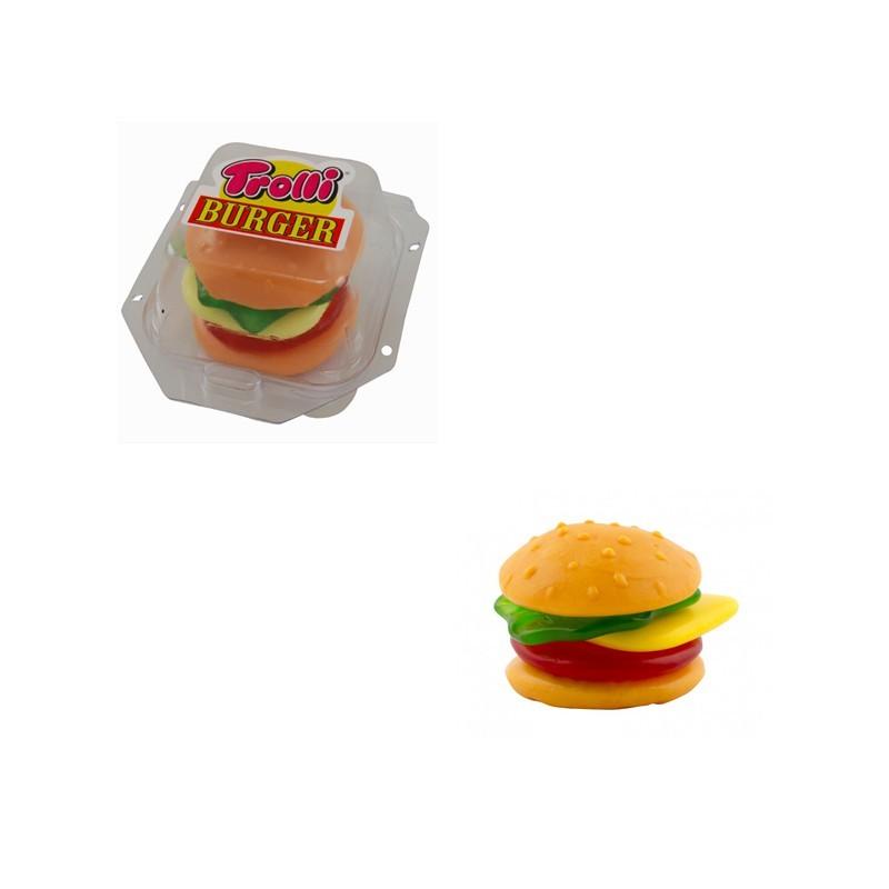 Mini Burger, 20 pièces