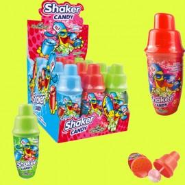 Shaker Candy, 1 pièce